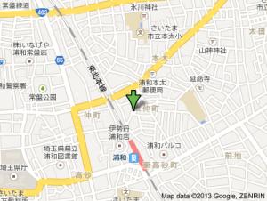 すみれ浦和東口店